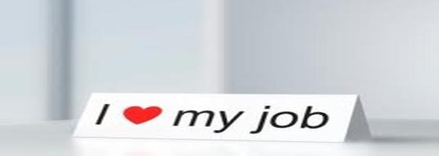Мастер-класс «Как найти работу мечты?!»
